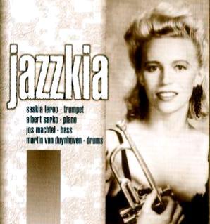 Jazzkia